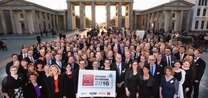 Great Place to Work prämiert Deutschlands Beste Arbeitgeber