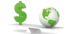 Volatile Zeiten Nachhaltigkeit in Unternehmenssteuerung