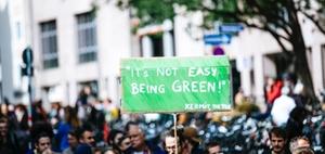 Green Deal: Wie wird Wohnen in Europa grün und bezahlbar?