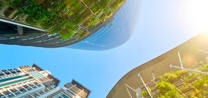 Studie: Nachfrage nach Green Buildings wird deutlich steigen
