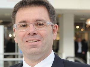 Gregor Karolus ist Chief HR Officer bei Springer Nature