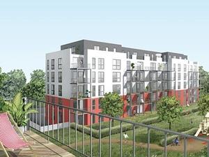 NCC verkauft deutlich mehr Wohnungen