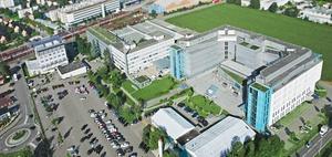 Gretag-Areal in Regensdorf darf mit Wohnungen bebaut werden