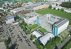 Gretag-Areal Regensdorf bei Zurüch_Peach Property