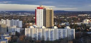 Bund will Problem-Stadtteile mit 1,2 Milliarden Euro unterstützen