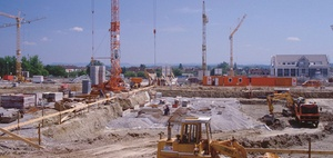 Sozialwohnungsbau: Bauminister fordern vergünstigte Grundstücke
