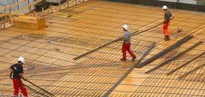 Bundeshaushalt 2020: Fördermittel für Wohnungsbau bestätigt