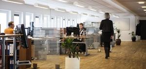 Arbeitgeber darf Weisung zum Umzug in ein Großraumbüro erteilen