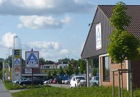 GRR-Einzelhandels-Immobilie Rendsburg