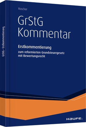 GrStG-Kommentar