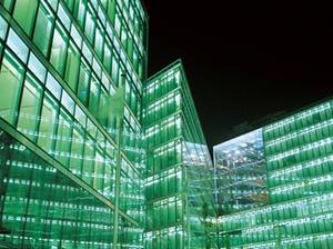 """Ein Viertel der verkauften Bürogebäude in Deutschland sind """"grün"""""""