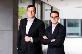 Gründer Lireco: Michael A. Binner, Marius Engel