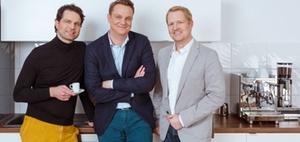 Startup Serie: ShareDnC ergänzt traditionelle Geschäftsmodelle