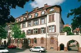 Gründungsbau Bauverein Breisgau Emmendinger Straße
