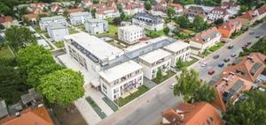 Thüringer Preis der Wohnungswirtschaft verliehen