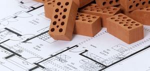 Sozialer Wohnungsbau stagniert auf niedrigem Niveau