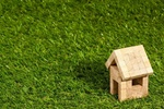 Grundsteuer C Baugrundstück Modellhaus Holz