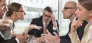 Personalrecruiting: Partnerschaft von BVI und EBZ