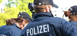 Polizeieinstellung: Verdacht auf Nähe zu kriminellen Clan