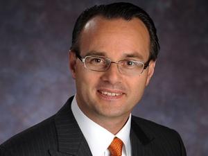 Neuer Senior Vice President Human Capital bei Aspect