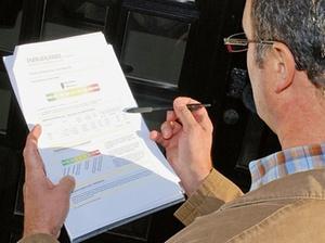 EnEV: BBSR bietet neue Druckapplikation für Energieausweise an