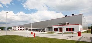 Alcaro baut 40.000 Quadratmeter Logistikfläche in Großbeeren