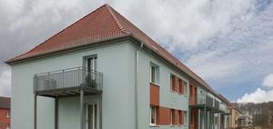 Projekt: Neuer Wohngebietstreff in Wittstock eröffnet