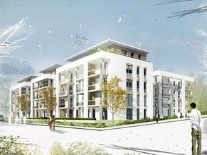 GWW investiert 200 Millionen Euro in Wiesbaden