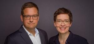 Haufe Group: Wechsel in der Geschäftsführung