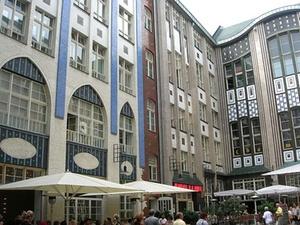 Berliner Einzelhandelsmieten steigen um 3,3 Prozent
