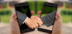 Digitaler Notarvertrag: Makler starten Petition