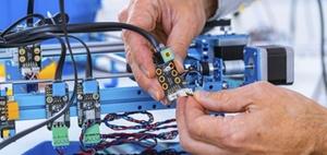 Digitalisierung zieht Industriebetriebe wieder in die Großstädte