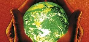 Konzerncontrolling wird grün und sozial
