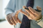 Hände Füller