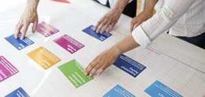 Studie zeigt, wann ein Teambonus Zusammenarbeit verbessert