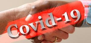 Coronavirus und Mitbestimmung bei persönlichen Schutzmaßnahmen