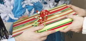Geschenke: Pauschale Besteuerung bei AN von Geschäftsfreunden