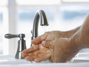 Hygiene: Wie lange dauert richtiges Händewaschen?