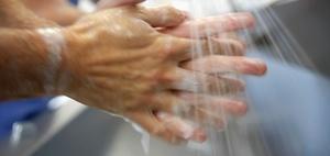 Fristlose Kündigung wegen Diebstahl von Desinfektionsmittel