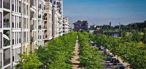 Nachverdichtung in den Städten: Chancen und Herausforderungen