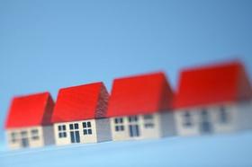 Häuser Bauklötze Spielzeughaus