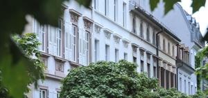 Steuerbegünstigung zur Erhaltung von Baudenkmalen