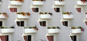 BGH: Kostenregelung erstreckt sich auf alle Balkonteile