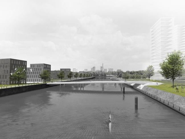 Investor baut 200 studentenwohnungen in offenbach for Immobilien offenbach