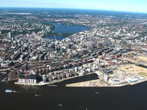 "HIH kauft Büroimmobilie ""Valentinshof"" in Hamburg"