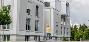Advertorial: Energieeffiziente Wohngebäude