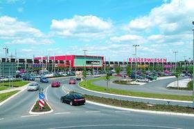 Hahn Fachmarktzentrum Fulda