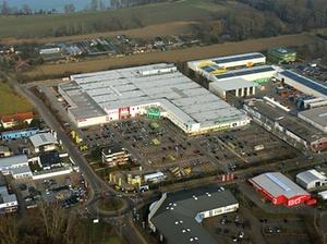 Hahn Gruppe erwirbt Retail Park in Speyer