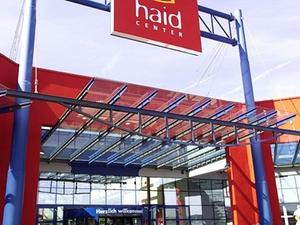 ECE-Fonds kauft Haid Center bei Linz von Inter Ikea