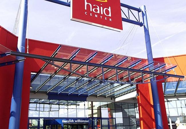 ece fonds kauft haid center bei linz von inter ikea immobilien haufe. Black Bedroom Furniture Sets. Home Design Ideas